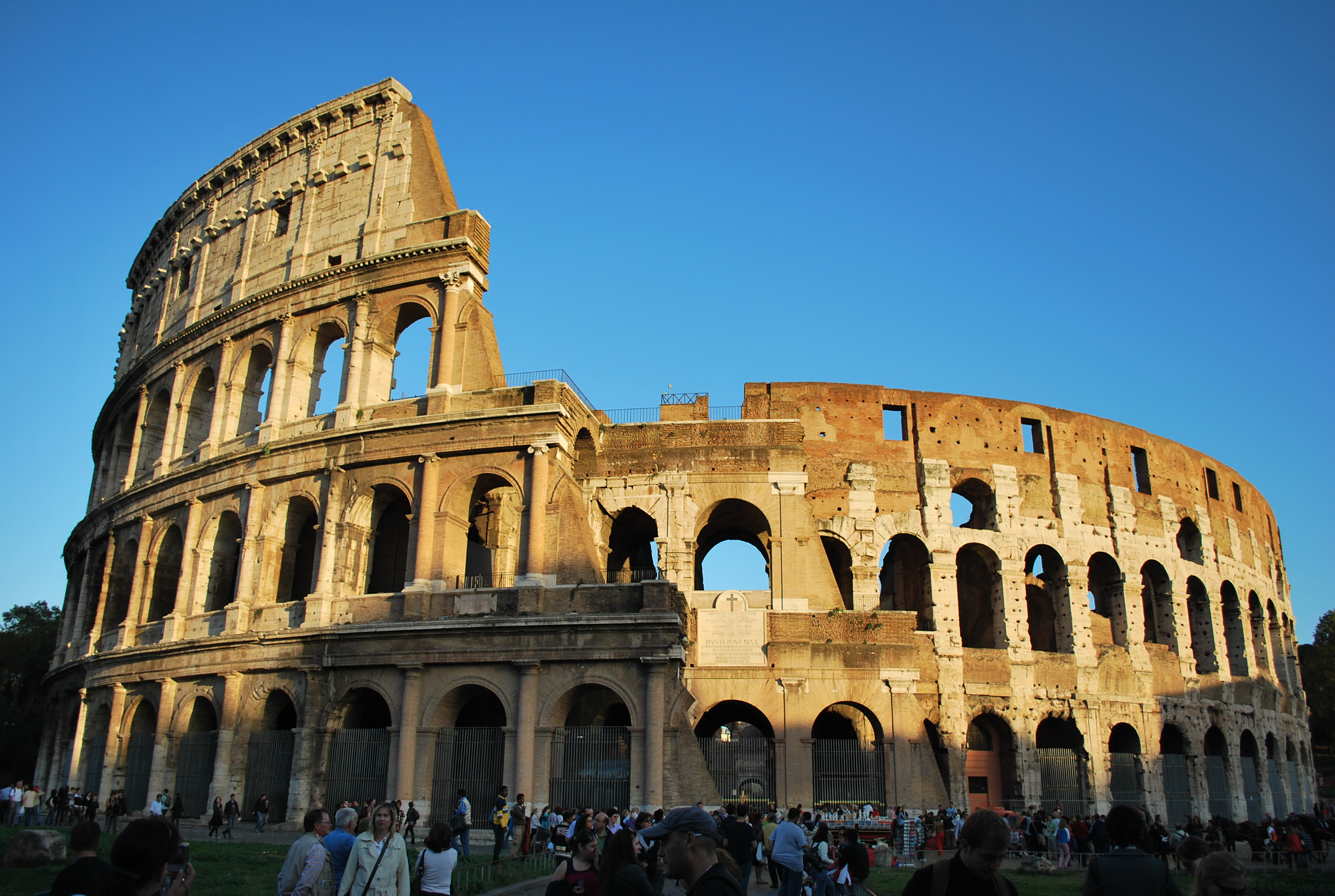 Image gallery historical landmarks in italy for Special landmarks