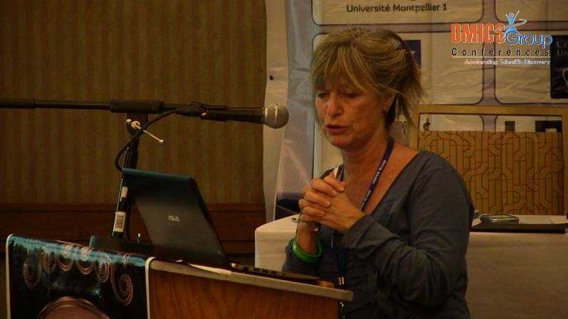 Helene Corriveau | OMICS International
