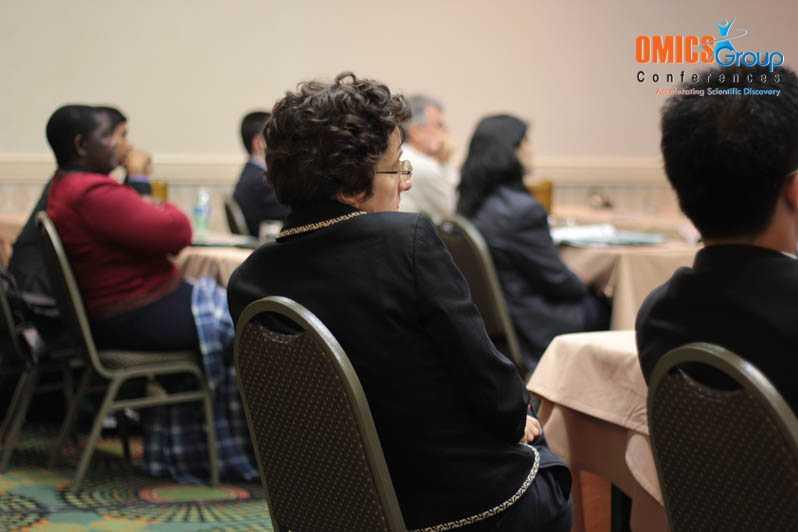 Virgininia Dube,  Jeanette Maritz | OMICS International