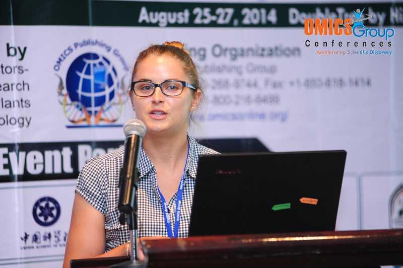 Desgrouas Camille | OMICS International