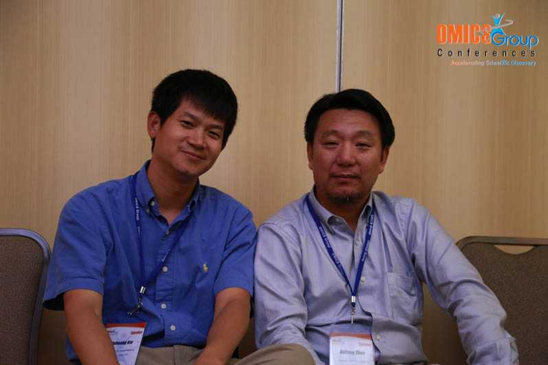 Hehuang Xie | OMICS International
