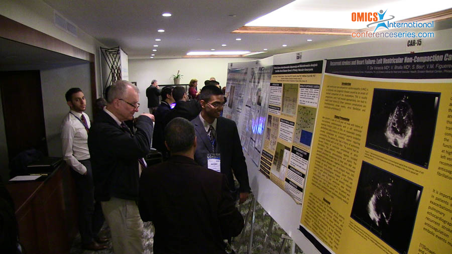 Anthony Martin Gerdes | OMICS International