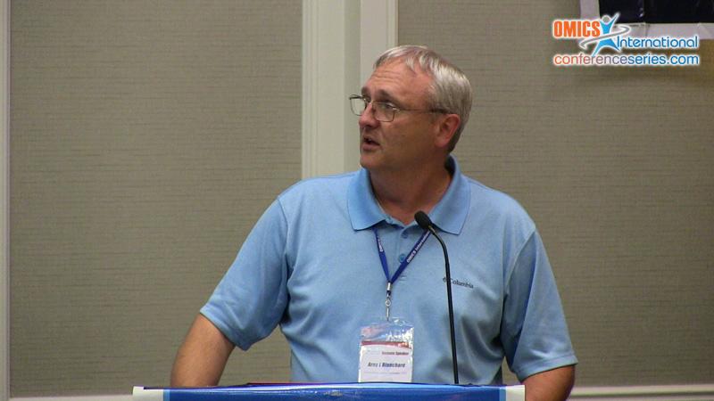 Arny L. Blanchard | OMICS International