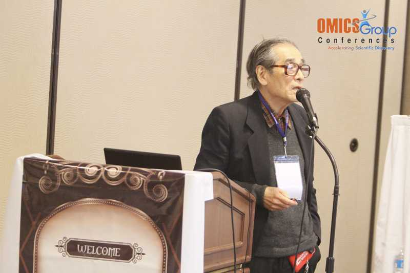 Akira Kaji | OMICS International