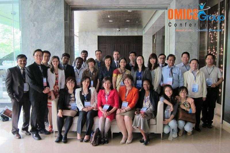 Chen Jiayu  | OMICS International