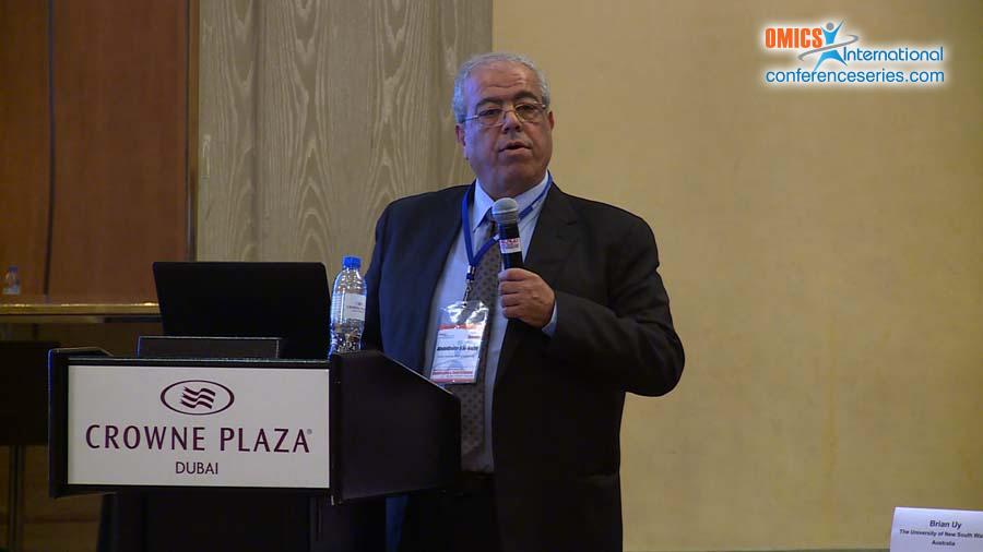 AbdulQader S. Al-Najmi | OMICS International