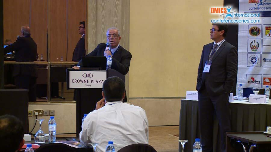 AbdulQader S. Al-Najmi   OMICS International
