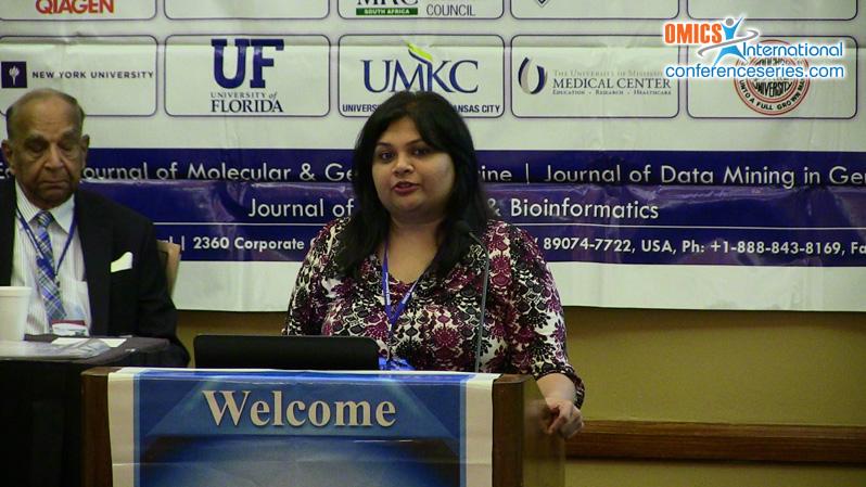 Aditi Nadkarni | OMICS International