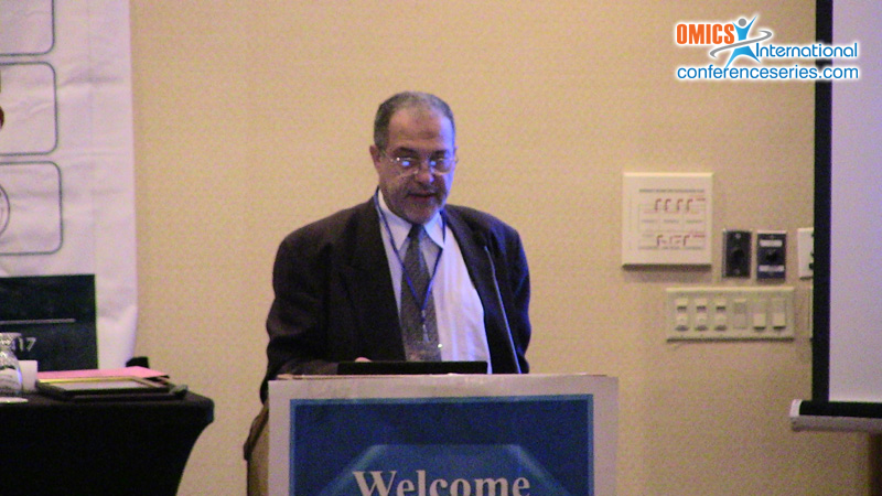 Ahmed G Hegazi | OMICS International