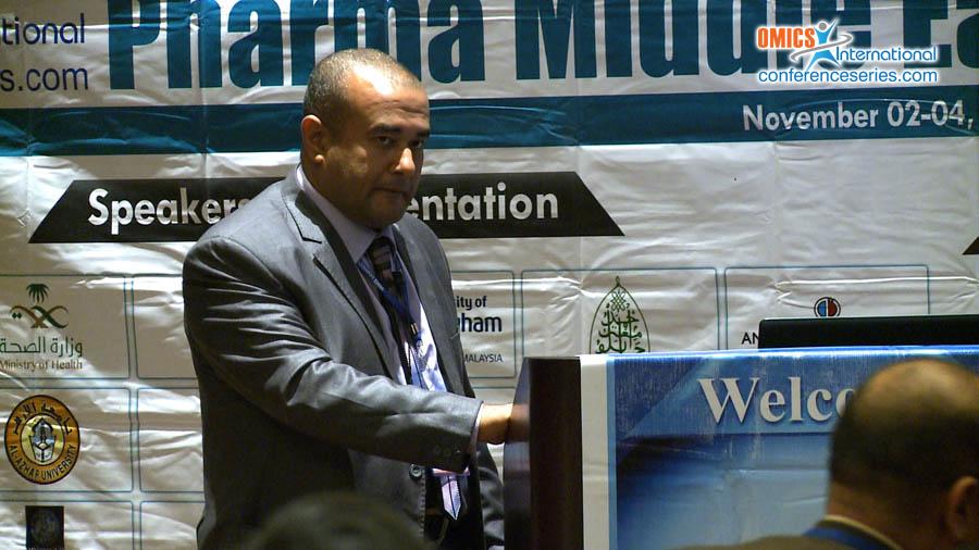 Ahmed M. Kabel | OMICS International