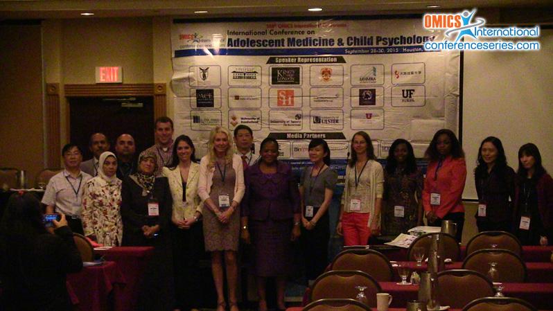 Ajayi Hannah Olubunmi | OMICS International