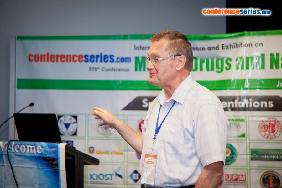 Alexander V.Sirotkin | OMICS International