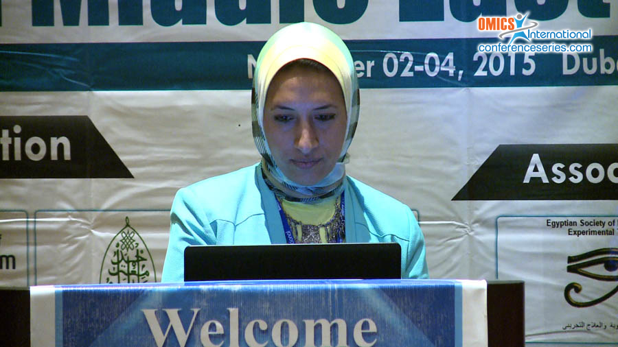 Amira Sayed Mahmoud Hanafy | OMICS International