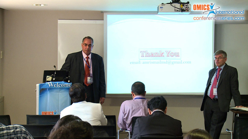 Amr Hussein Mahmoud Ismail | OMICS International