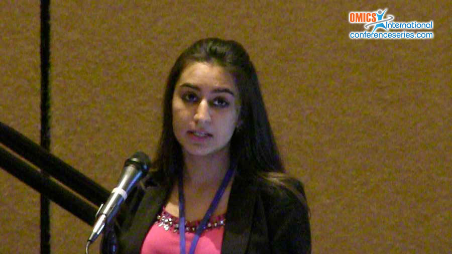 Anvita Karara | OMICS International