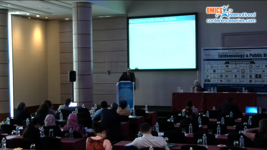 Ashraf El Metwally  | OMICS International