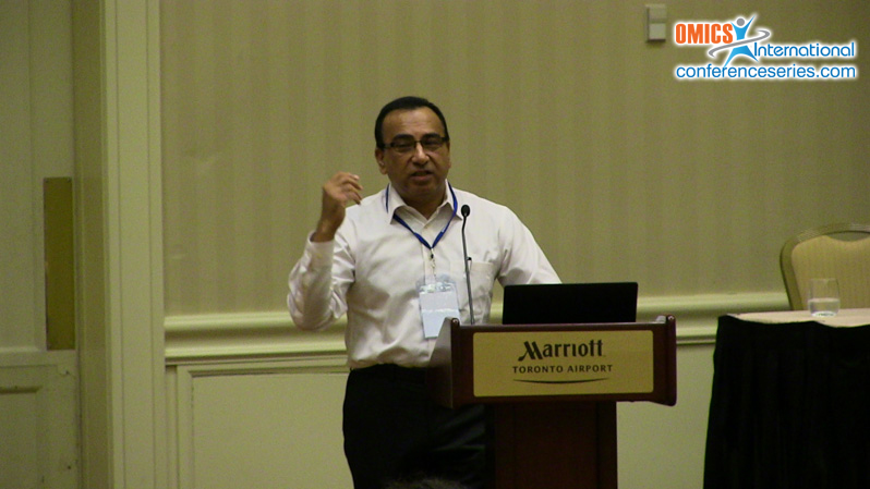 Atul Sunny Luthra | OMICS International