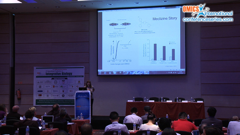 Bakovic Marica  | OMICS International