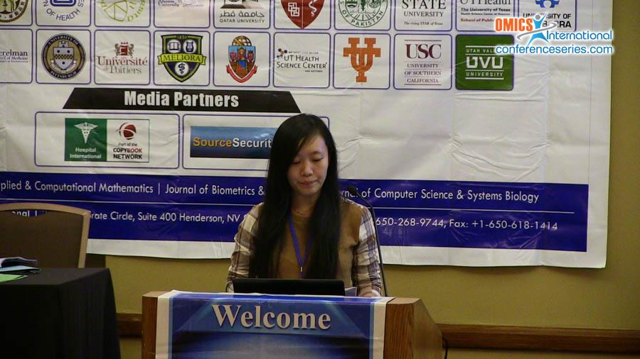Bingjie Li | OMICS International