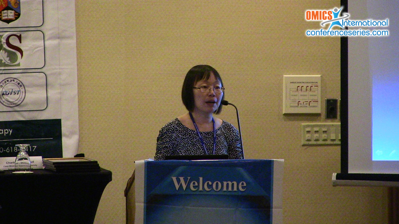 C Cameron Yin | OMICS International