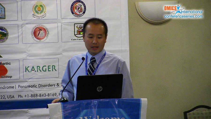 Changcheng Zhou | OMICS International