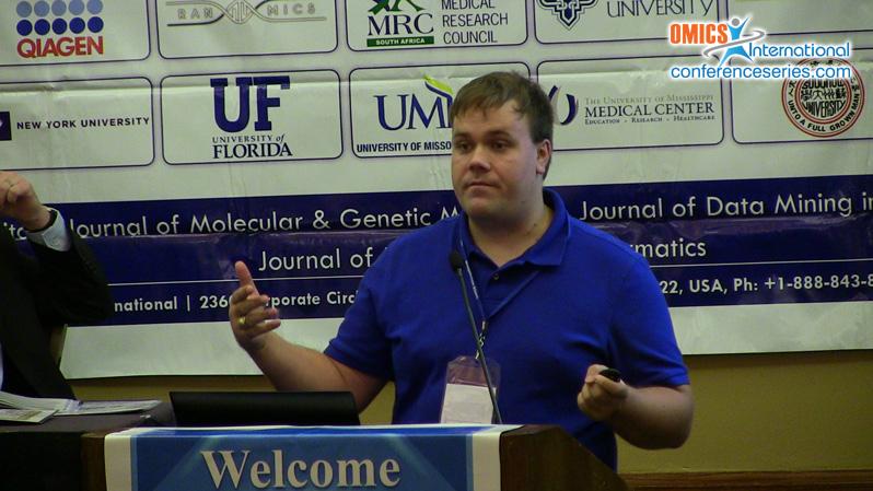Daniel J Cooper | OMICS International