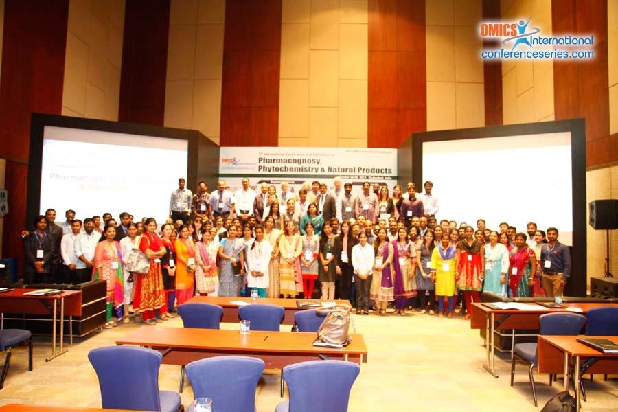 Daya Bhardwaj | OMICS International