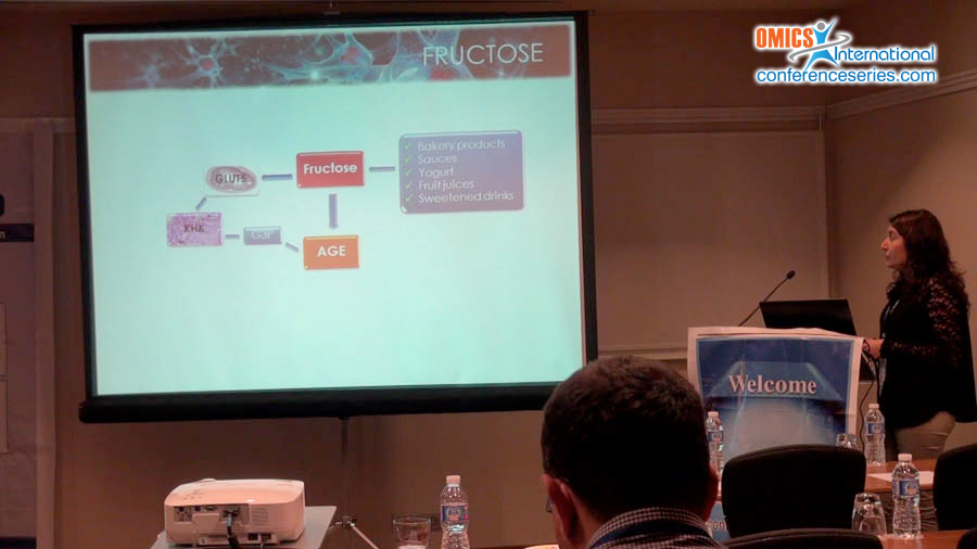 Debora Nigro | OMICS International