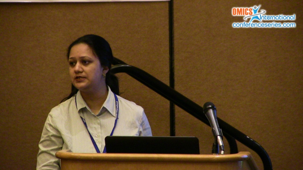 Deepali Atheaya | OMICS International