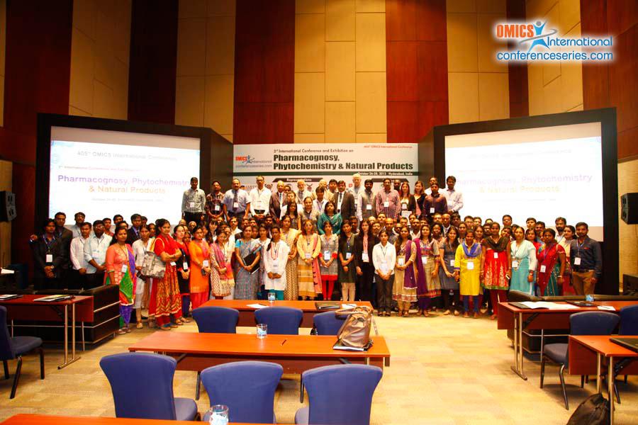Deepen Pardeshi | OMICS International