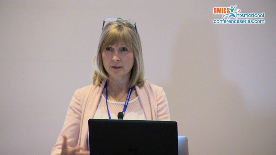 Ekaterina Rogaeva | OMICS International