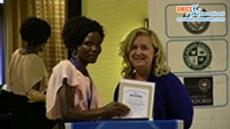 Ellemes Phuma-Ngaiyaye   OMICS International