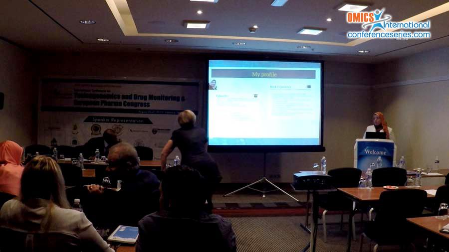 Eman Alaaeldin Adbelfattah | OMICS International