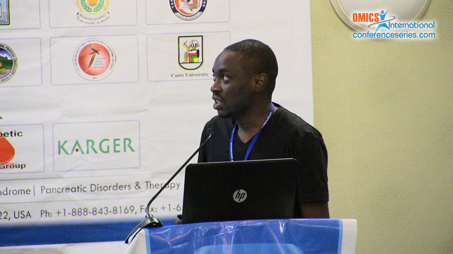Emmanuel Mukwevho  | OMICS International