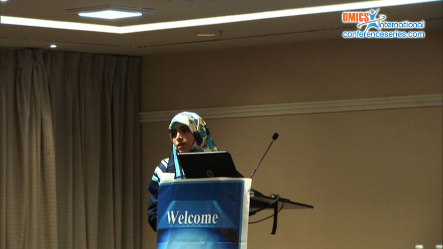 Fatemeh Vafaee | OMICS International