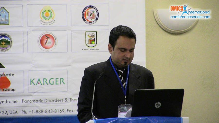 Fawad Javed | OMICS International