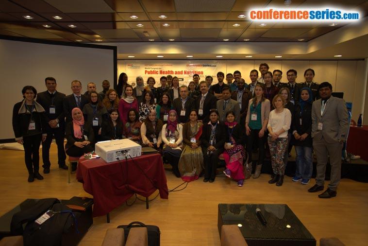 Haci Omer Yilmaz | OMICS International