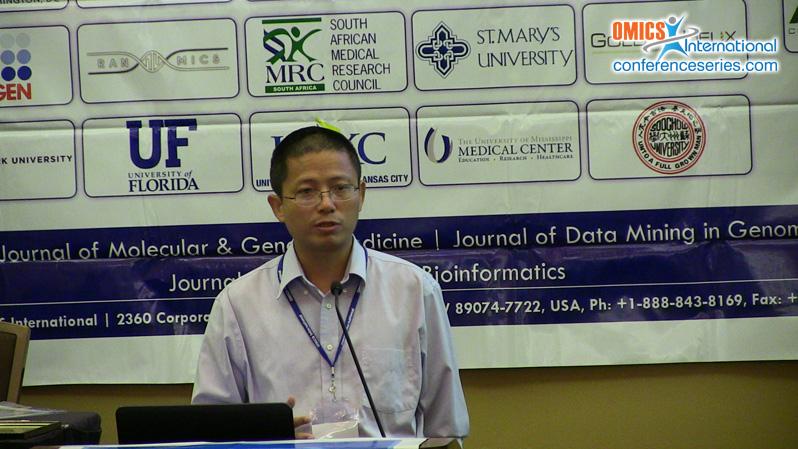 Hao Mei | OMICS International