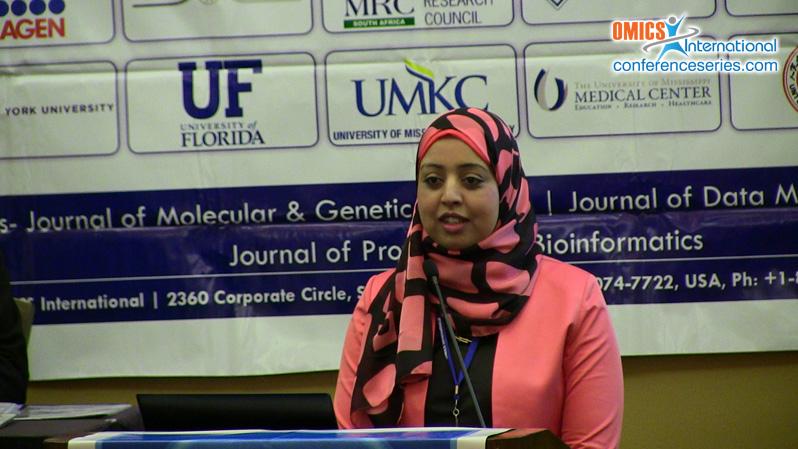 Heba Bassiony | OMICS International