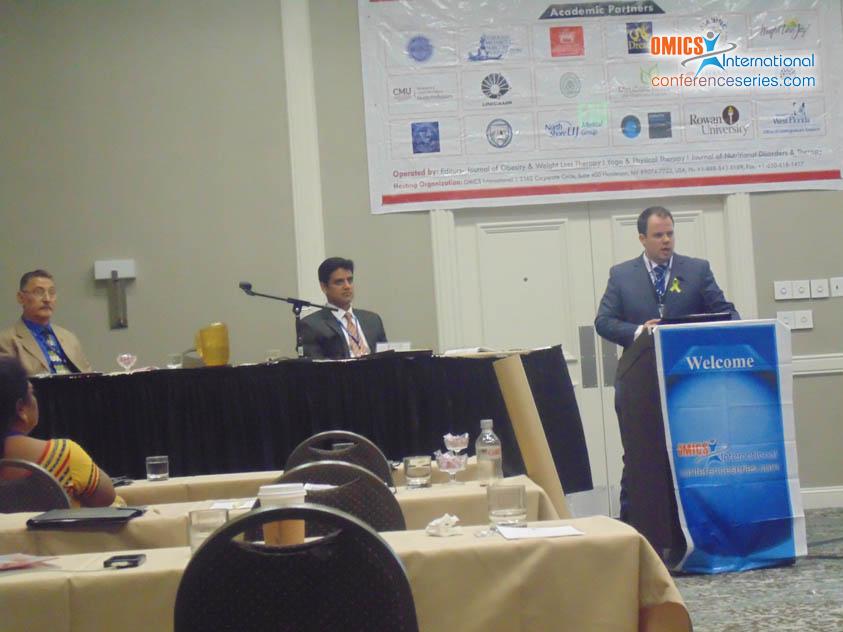 Hamdy Abdou Asem | OMICS International