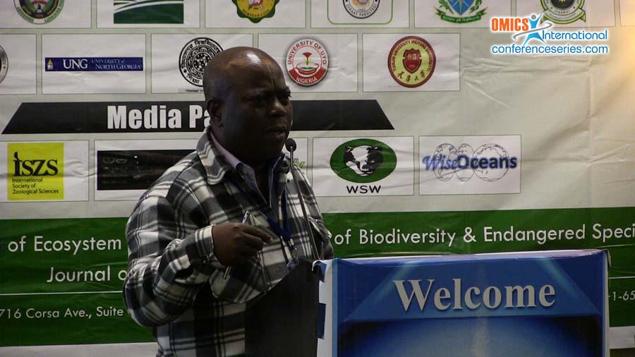 I R Udotong | OMICS International