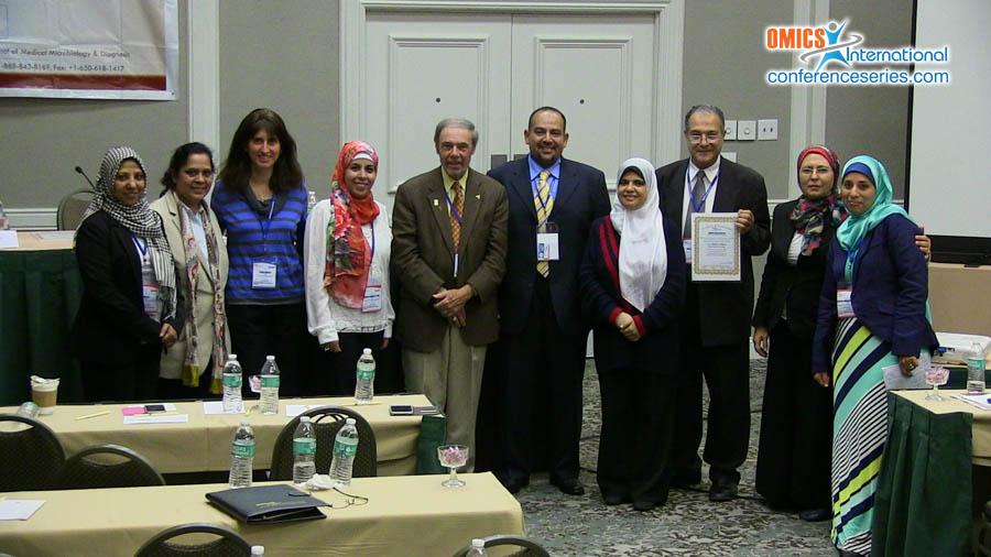 Amr M Mohamed | OMICS International