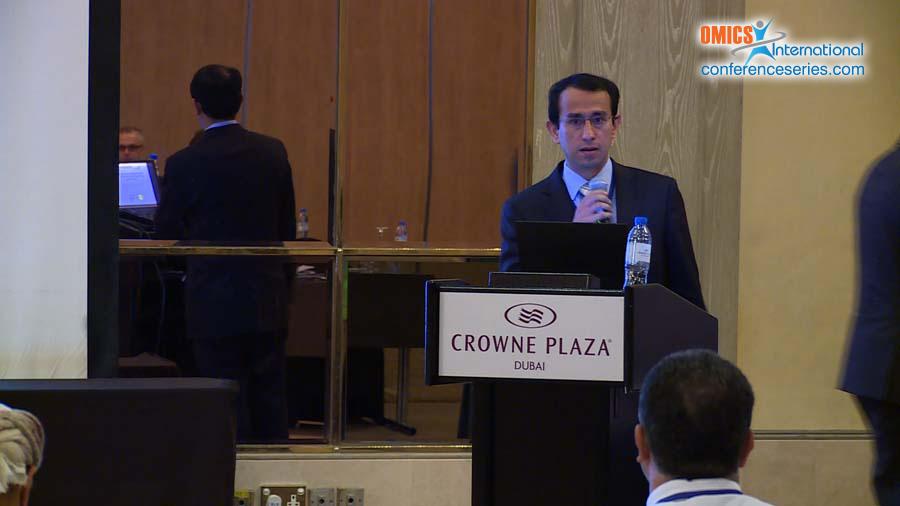 Juan C. Reyes | OMICS International