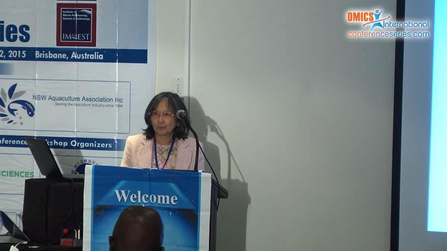 Kazuko Miyagawa Kohshima | OMICS International