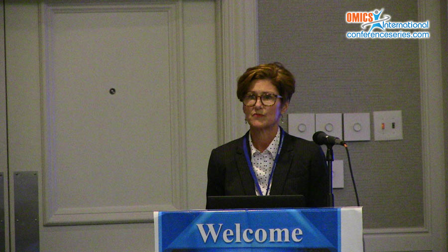 Kim Strifert | OMICS International