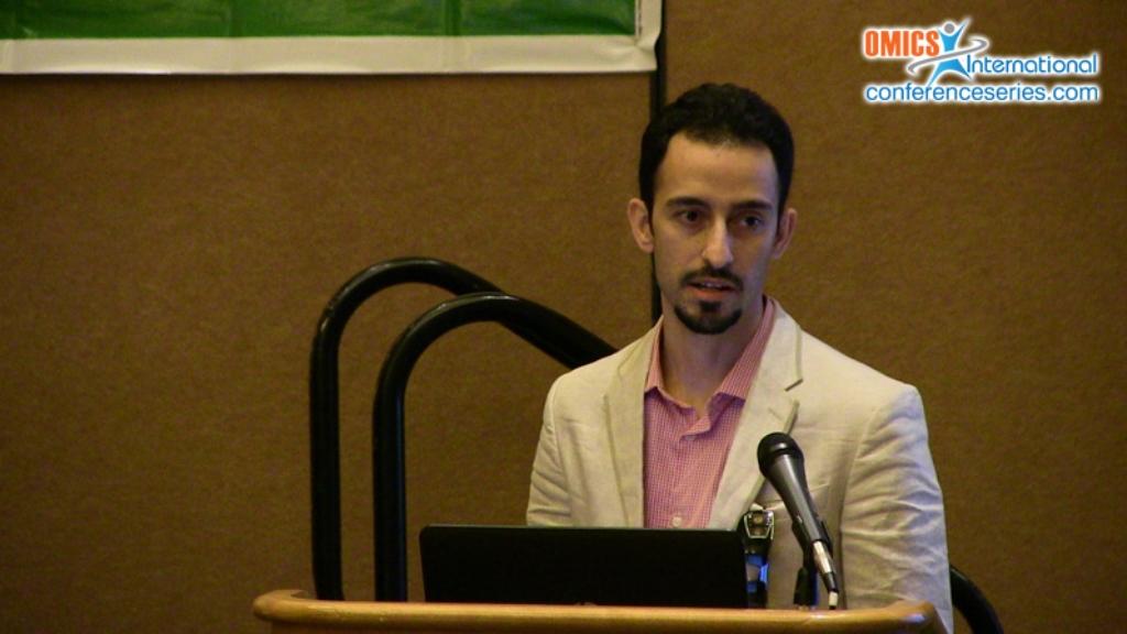 Mohammadreza Behi | OMICS International