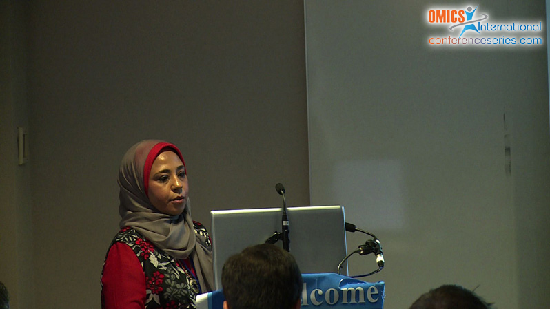 Mona Abd EL-fattah Ahmed | OMICS International