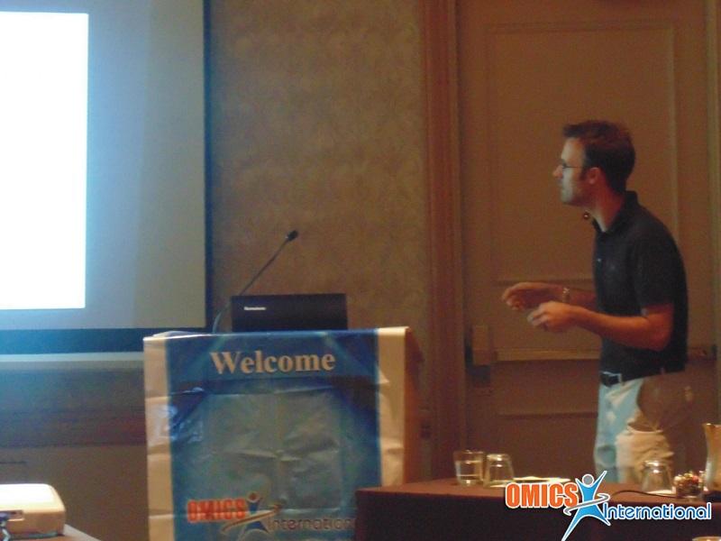Ron A Pepino  | OMICS International