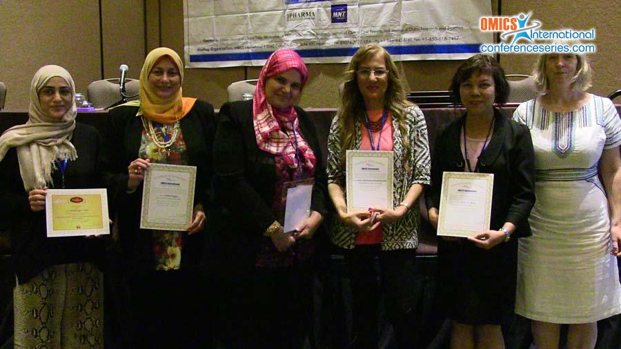 Ruqaiya M Al Balushi | OMICS International