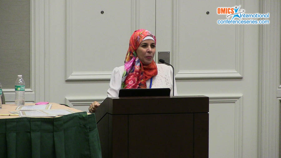 Ghada A. Abou El-Ella | OMICS International